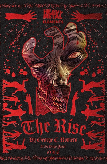 The Rise #1