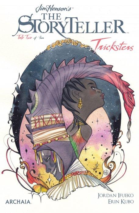 Jim Henson's The Storyteller - Tricksters #2