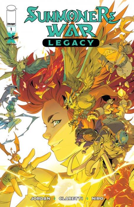 Summoner's War - Legacy #1