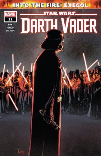 Star Wars - Darth Vader #11