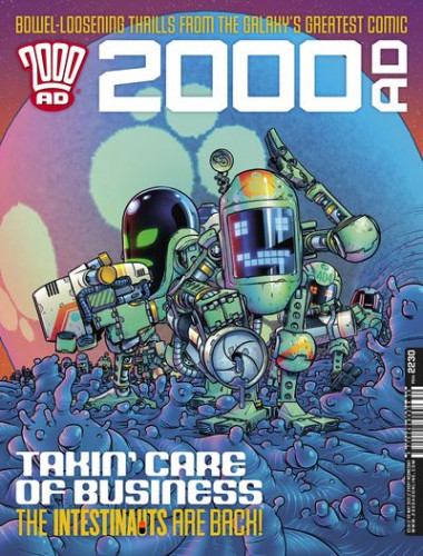 2000AD #2230