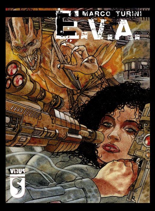 E.V.A #1