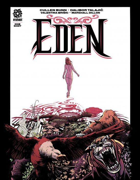 Eden #1