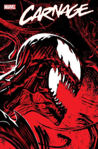 Carnage – Black, White & Blood #3