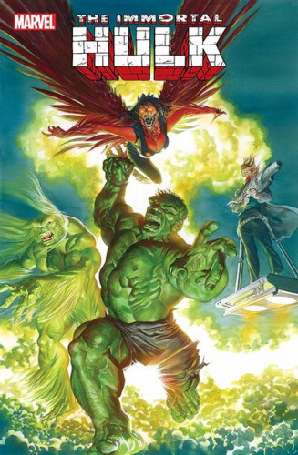 Immortal Hulk #46