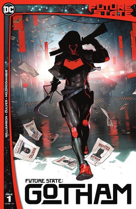 Future State - Gotham #1
