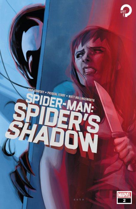 Spider-Man - The Spider's Shadow #2