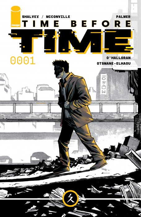 Time Before Time #1