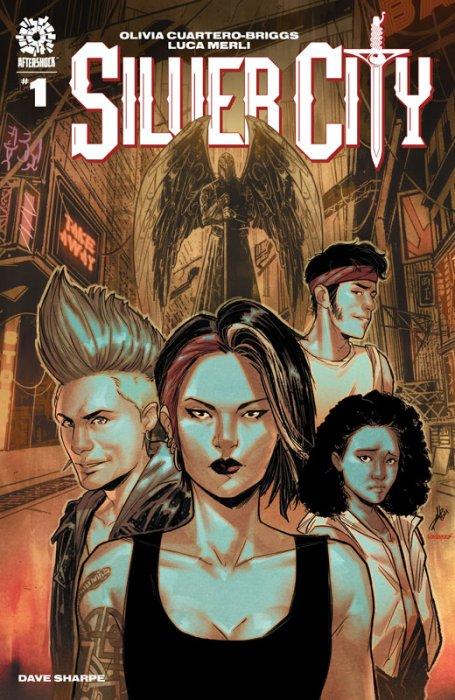 Silver City #1