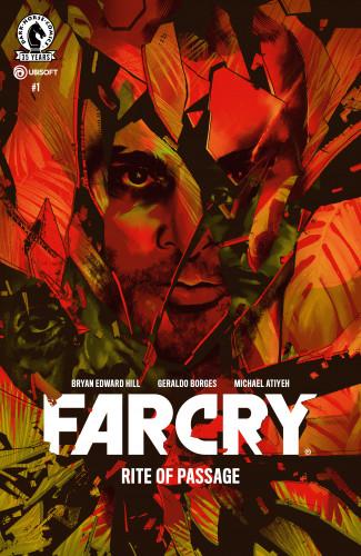 Far Cry - Rite of Passage #1