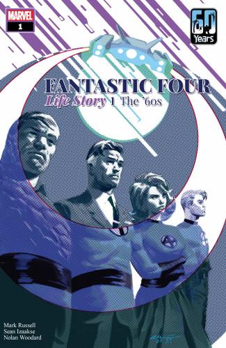 Fantastic Four - Life Story #1