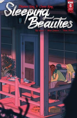 Sleeping Beauties #6