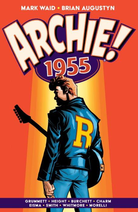 Archie - 1955 #1 - TPB
