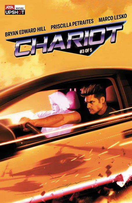 Chariot #3
