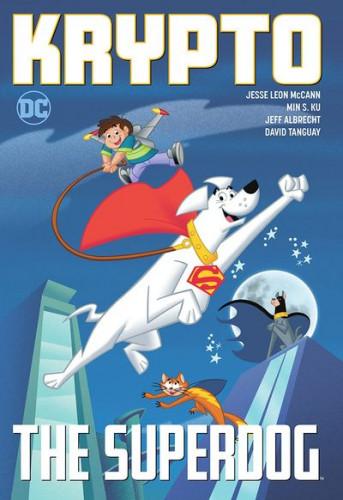 Krypto the Superdog #1 - TPB