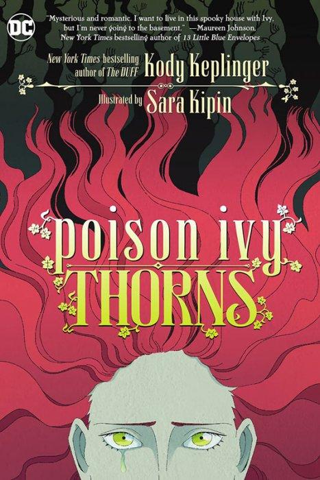 Poison Ivy - Thorns #1