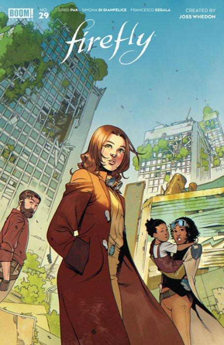 Firefly #29