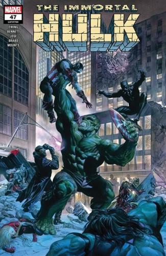 Immortal Hulk #47