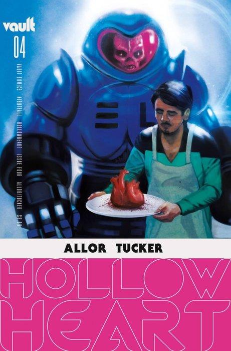 Hollow Heart #4