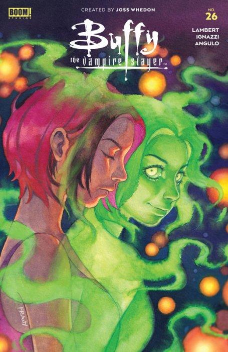 Buffy the Vampire Slayer #26