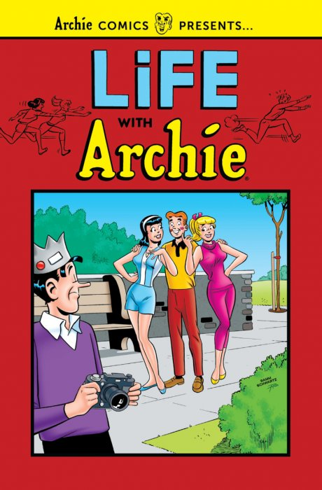 Life With Archie Vol.2