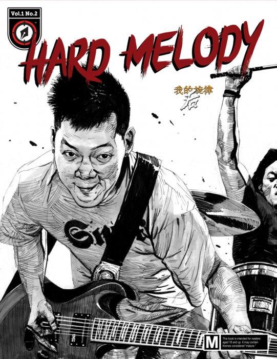 Hard Melody #2