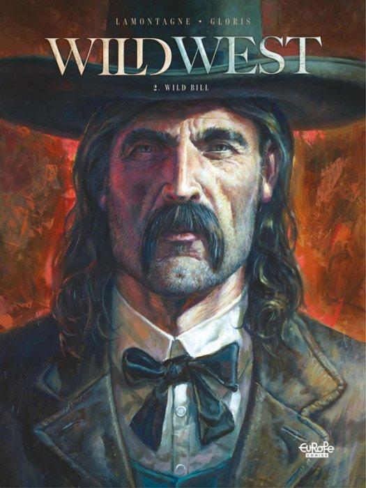 Wild West #2 - Wild Bill