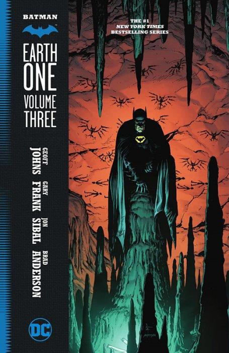 Batman - Earth One Vol.3