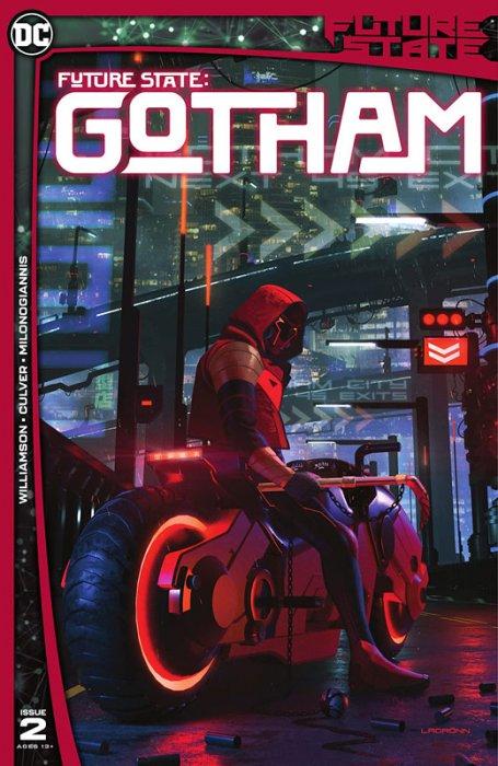 Future State - Gotham #2