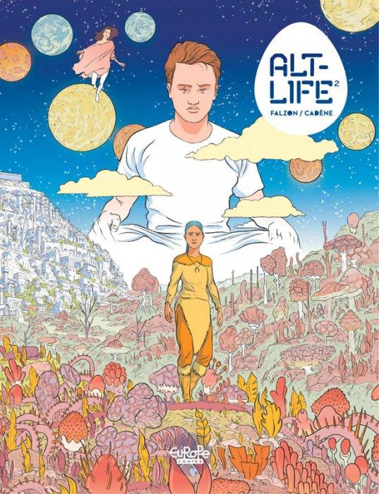 Alt-Life #2