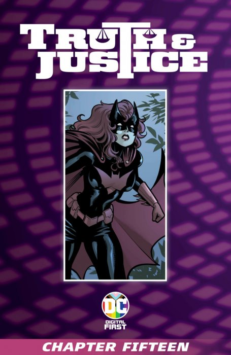 Truth & Justice #15