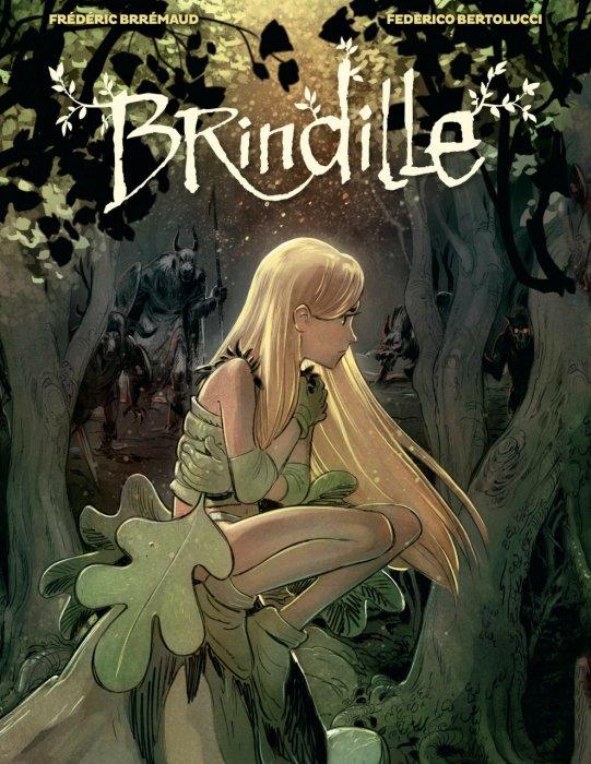 Brindille #1 - HC