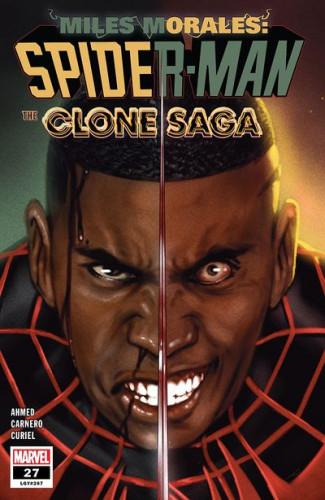 Miles Morales - Spider-Man #27