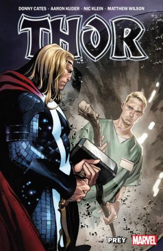 Thor Vol.2 - Prey