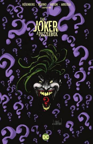 The Joker Presents - A Puzzlebox #2