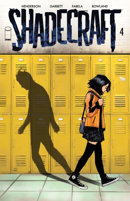 Shadecraft #4
