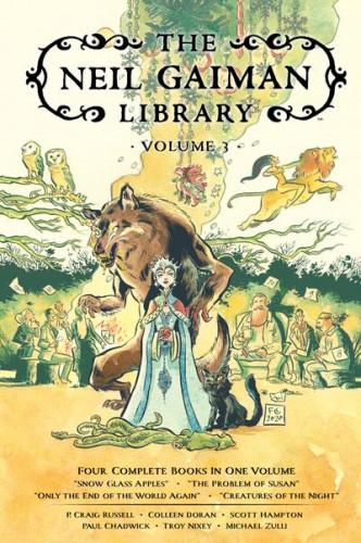 The Neil Gaiman Library Vol.3