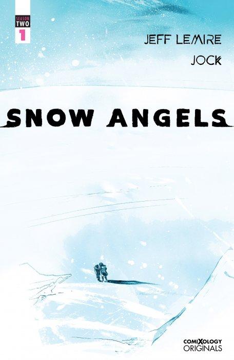 Snow Angels #5
