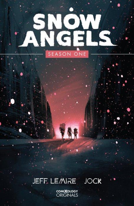 Snow Angels - Season One
