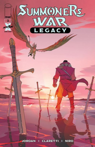Summoner's War - Legacy #3