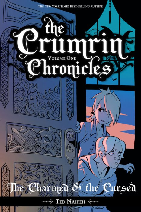 The Crumrin Chronicles Vol.1 - The Charmed & the Cursed