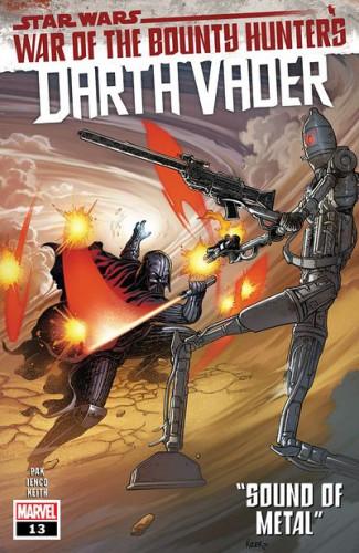 Star Wars - Darth Vader #13