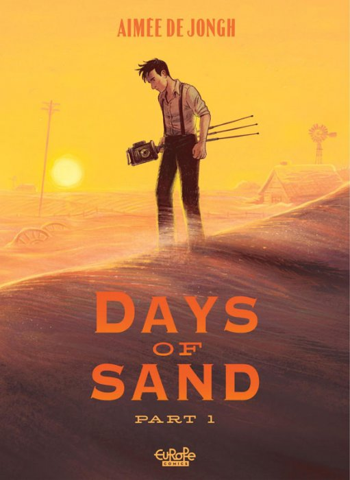 Days of Sand - Part 1