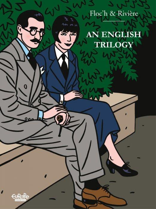 An English Trilogy #1
