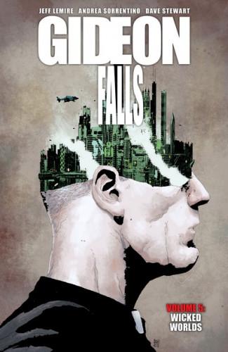 Gideon Falls Vol.5 - Wicked Worlds