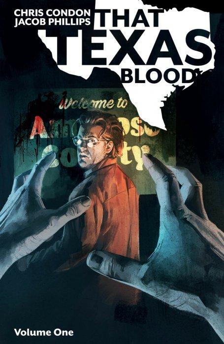 That Texas Blood Vol.1