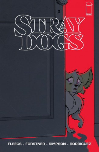 Stray Dogs #1 - TPB