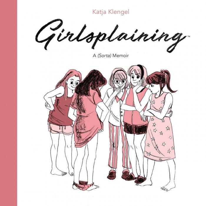 Girlsplaining #1 - GN