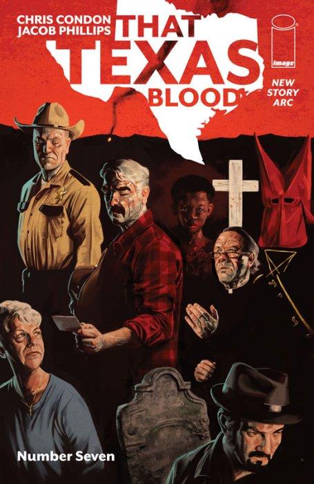 That Texas Blood #7