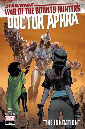 Star Wars - Doctor Aphra #11
